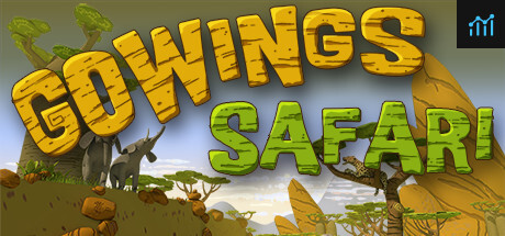GoWings Safari System Requirements