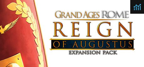 Grand Ages: Rome - Reign of Augustus System Requirements