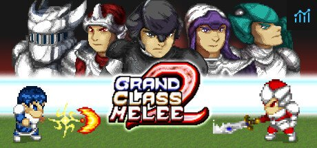 Grand Class Melee 2 System Requirements