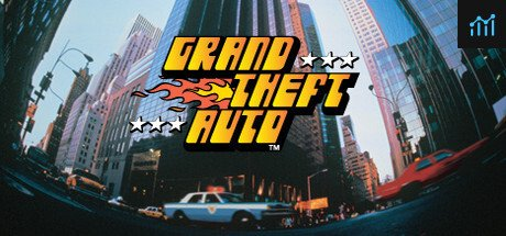 Grand Theft Auto System Requirements