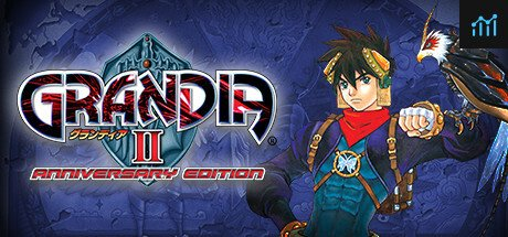 Grandia II Anniversary Edition System Requirements