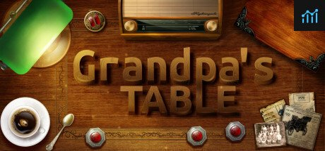 Grandpa's Table System Requirements