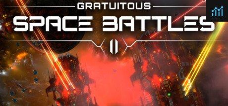Gratuitous Space Battles 2 System Requirements