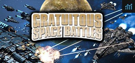 Gratuitous Space Battles System Requirements