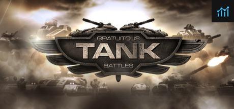 Gratuitous Tank Battles System Requirements