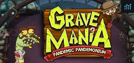 Grave Mania: Pandemic Pandemonium System Requirements