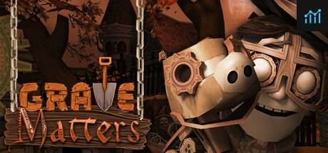 Grave Matters System Requirements