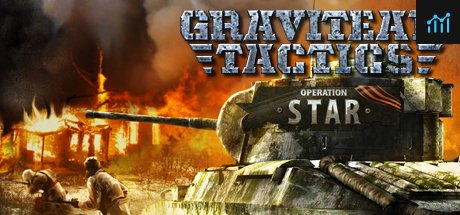 Graviteam Tactics: Operation Star System Requirements