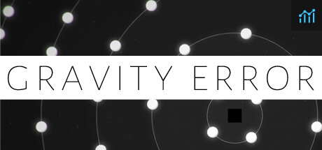 Gravity Error System Requirements