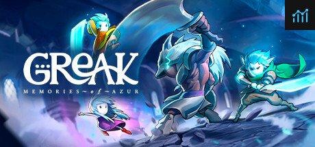 Greak: Memories of Azur System Requirements