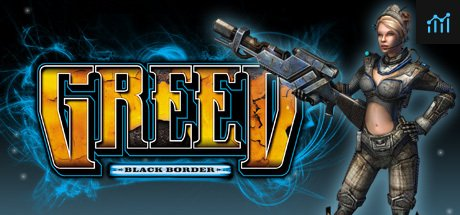 Greed: Black Border System Requirements