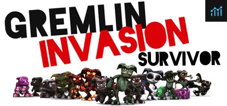 Gremlin Invasion: Survivor System Requirements