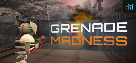 Grenade Madness System Requirements