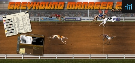Greyhound Manager 2 Rebooted System Requirements