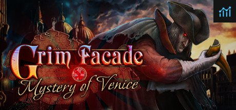 Grim Facade: Mystery of Venice Collector's Edition System Requirements