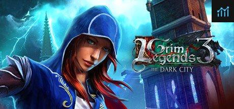 Grim Legends 3: The Dark City System Requirements
