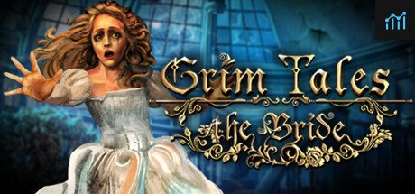 Grim Tales: The Bride Collector's Edition System Requirements