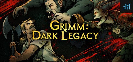 Grimm: Dark Legacy System Requirements