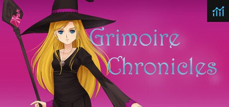 Grimoire Chronicles System Requirements