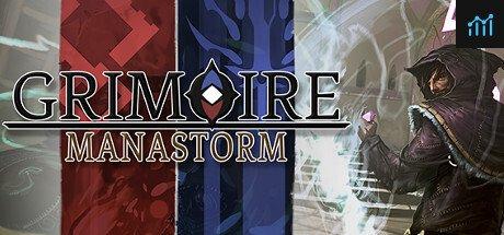 Grimoire: Manastorm System Requirements