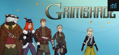 Grimshade System Requirements
