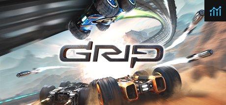 GRIP: Combat Racing System Requirements