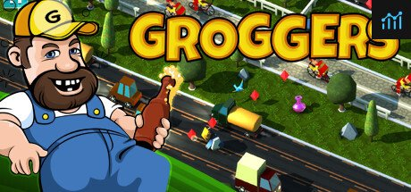 Groggers! System Requirements