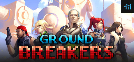 Ground Breakers System Requirements