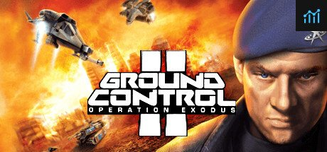 Ground Control II: Operation Exodus System Requirements