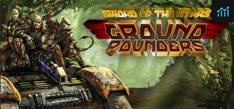Ground Pounders System Requirements