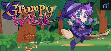 Grumpy Witch System Requirements