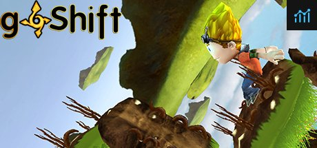 gShift System Requirements
