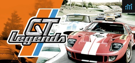 GT Legends System Requirements
