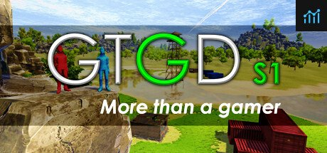 GTGD S1: More Than a Gamer System Requirements