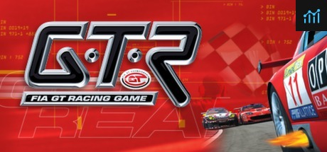GTR - FIA GT Racing Game System Requirements