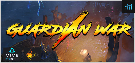 Guardian war VR System Requirements