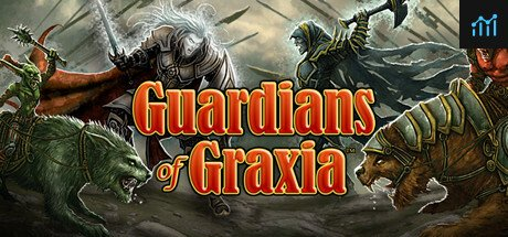Guardians of Graxia System Requirements