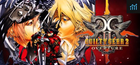 GUILTY GEAR 2 -OVERTURE- System Requirements