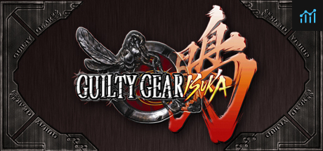 Guilty Gear Isuka System Requirements