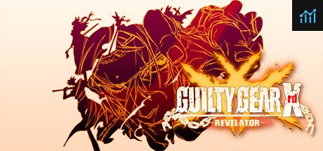 GUILTY GEAR Xrd -REVELATOR- System Requirements