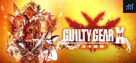 GUILTY GEAR Xrd -SIGN- System Requirements