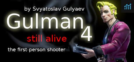 Gulman 4: Still alive System Requirements
