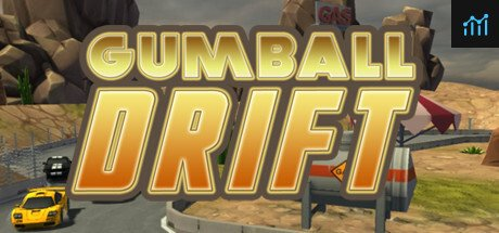 Gumball Drift System Requirements