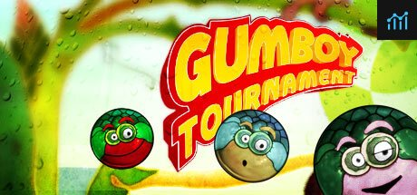 Gumboy Tournament System Requirements