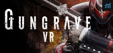 GUNGRAVE VR System Requirements