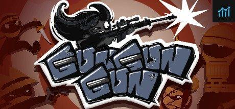 GUNGUNGUN System Requirements