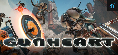 Gunheart System Requirements