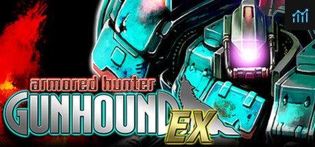 Gunhound EX System Requirements