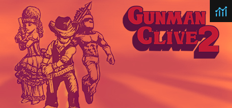 Gunman Clive 2 System Requirements
