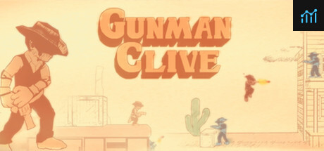 Gunman Clive System Requirements